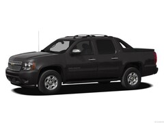 2012 Chevrolet Avalanche LT***JUST ARRIVED! Truck Crew Cab