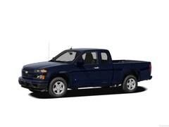 2012 Chevrolet Colorado 1LT Crew Cab Truck