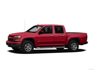 2012 Chevrolet Colorado 1LT Truck Crew Cab