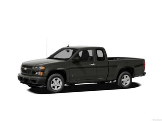 2012 Chevrolet Colorado Truck Extended Cab for sale in Indianapolis, IN