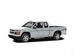 2012 Chevrolet Colorado 1LT Extended Cab Long Bed Truck