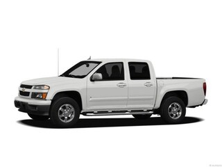 Used 2012 Chevrolet Colorado LT w/1LT Truck Crew Cab for sale in Madison, WI