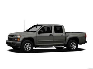 2012 Chevrolet Colorado 2LT Truck