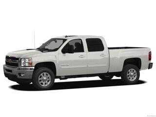 2012 Chevrolet Silverado 3500HD Work Truck Truck