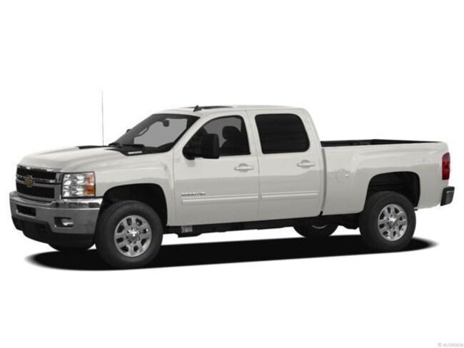 Used 2012 Chevrolet Silverado 3500HD Truck Crew Cab Elverson, PA