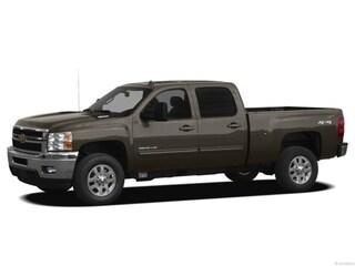Used 2012 Chevrolet Silverado 3500HD LT Truck Crew Cab Klamath Falls, OR