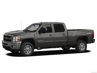 Used 2012 Chevrolet Silverado 3500HD LTZ Truck Crew Cab Phoenix AZ