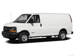 Used 2012 Chevrolet Express 1500 1GCSGAFX4C1107307 in Clayton, GA
