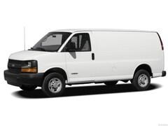 2012 Chevrolet Express 2500 Work Van Van Cargo Van