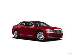 2012 Chrysler 300 TOUR Car
