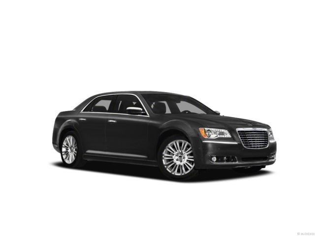 2012 Chrysler 300 Base Sedan