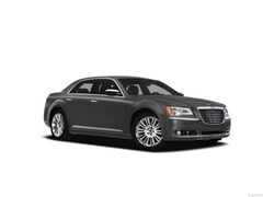 Used 2012 Chrysler 300 Limited Sedan Kennewick, WA