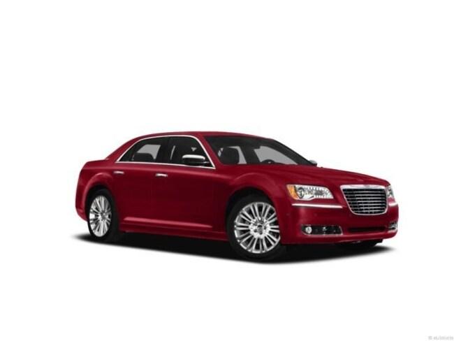 2012 Chrysler 300 Limited Car