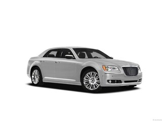 Used 2012 Chrysler 300 Limited Sedan Lancaster