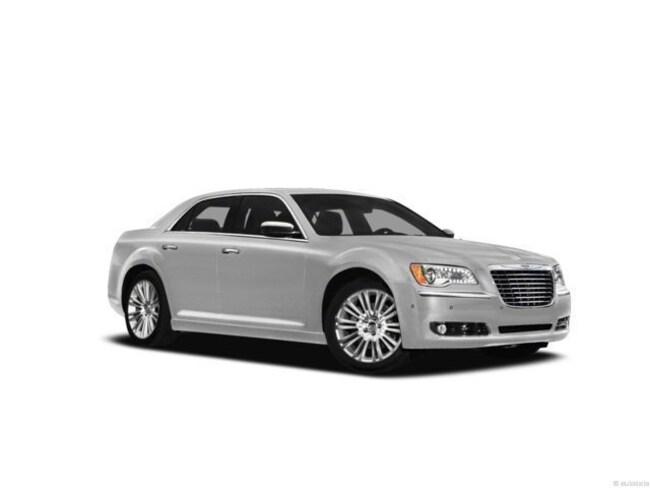 2012 Chrysler 300 S Sedan