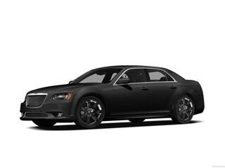 2012 Chrysler 300 SRT8 Sedan
