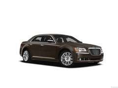 Pre-Owned 2012 Chrysler 300 Limited AWD Sedan for sale in Lima, OH