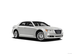 2012 Chrysler 300 Limited AWD Sedan