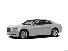 2012 Chrysler 300C RWD Sedan