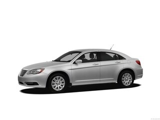 Used 2012 Chrysler 200 Limited Sedan 1C3CCBCB3CN203473 For Sale in Merced, CA