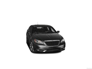 2012 Chrysler 200 S Sedan
