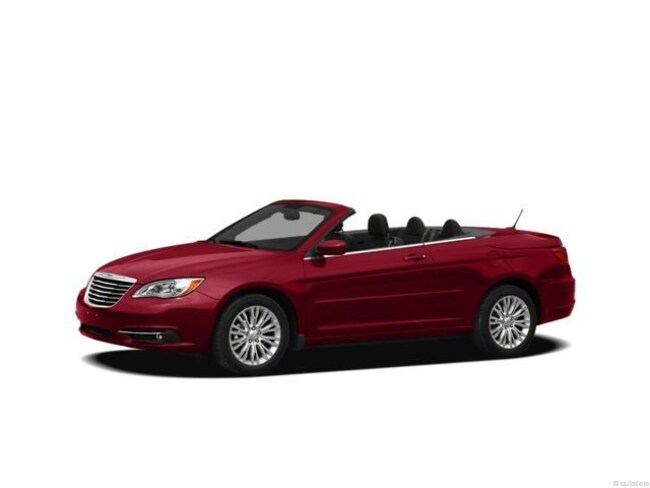 O Connor Chrysler >> Used 2012 Chrysler 200 For Sale At O Connor Auto Park Vin