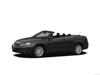 Used 2012 Chrysler 200 Limited Convertible 1C3BCBFG8CN222054 in Farmington, NM