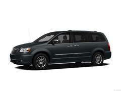 Used 2012 Chrysler Town & Country Touring 4dr Wgn Van for sale in Chattanooga, TN