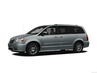 2012 Chrysler Town & Country Touring Mini-Van
