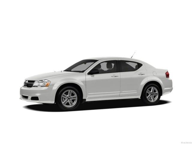 Used 2012 Dodge Avenger For Sale at Orr Kia of Bossier City