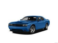 Used 2012 Dodge Challenger SXT Coupe for Sale Wauchula, Florida