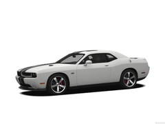 Used 2012 Dodge Challenger Coupe 2C3CDYCJ3CH108055 Chiefland