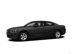 2012 Dodge Charger SE Sedan in Manvel-Pearland