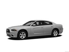 2012 Dodge Charger SXT Plus Sedan