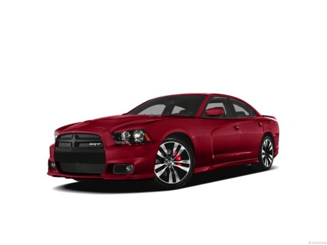 Used 2012 Dodge Charger Srt8 For Sale In New Bern Nc Vin