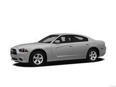 2012 Dodge Charger R/T AWD Sedan