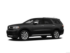 Used 2012 Dodge Durango AWD  Crew SUV 1C4RDJDGXCC107438 For Sale in Souderton, PA