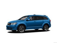 Used 2012 Dodge Journey American Value Pkg FWD  American Value Pkg 3C4PDCAB4CT320112 for sale in West Frankfort, IL