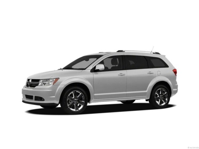 2012 Dodge Journey SE/AVP SUV