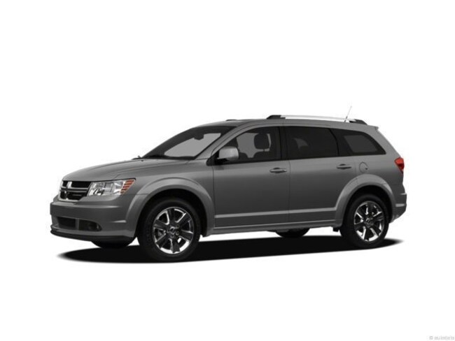 2012 Dodge Journey SXT CrossOver