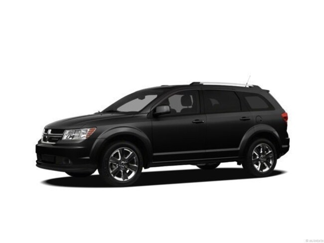 Used 2012 Dodge Journey SXT SUV For Sale Steamboat Springs CO