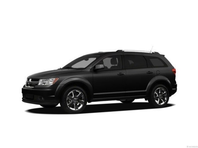 2012 Dodge Journey Crew SUV