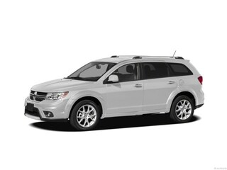 Used 2012 Dodge Journey R/T SUV Gresham