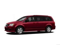 2012 Dodge Grand Caravan SE Van