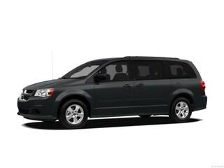 2012 Dodge Grand Caravan 4dr Wgn SXT Mini-van, Passenger
