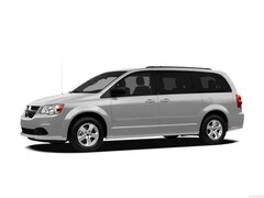 Used 2012 Dodge Grand Caravan SXT Minivan/Van for sale in Meadville, PA