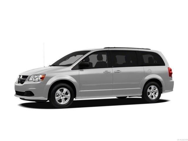 2012 Dodge Grand Caravan 4dr Wgn Crew Mini-van, Passenger