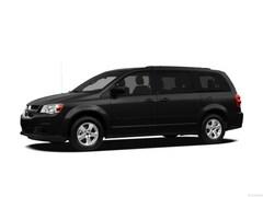 2012 Dodge Grand Caravan Crew Minivan/Van