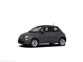 Used 2012 FIAT 500 Pop Hatchback P13794 in Henderson, NV