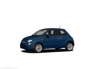 Used 2012 FIAT 500 Sport Hatchback H26537A in Henderson, NV